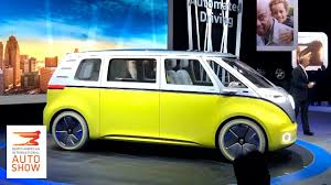 vw i d buzz concept the awesomer
