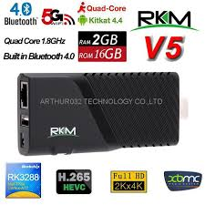 Jual Android Tv Dongle Jual Android Tv Dongle Rkm Rikomagic V5 Rk3288 2gb Ram