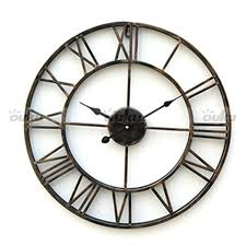 metal wall clocks india wall clocks decoration