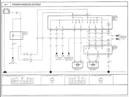 kia sedona power window wiring diagram questions u0026 answers with