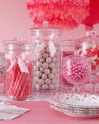 cotton candy party favor marthacelebrations cotton candy party martha stewart