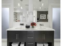 bathroom bain ultra mirror stool beautiful contemporary dark
