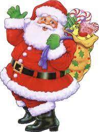 christmas santa claus santa claus clipart for christmas