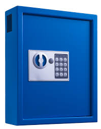adiroffice secure 40 key cabinet with digital lock