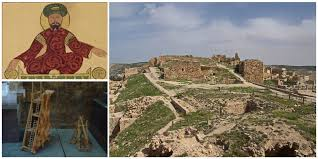siege unesco the siege of kerak saladin s troops would not attack the castle