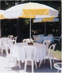 umbrella table and chairs umbrella table sets cartwright daughters rentaparty com