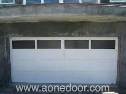 Overhead Roll Up Garage Doors Roll Up Garage Door Roll Up Garage Door With Glass By A 1 Overhead
