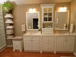 bathroom small white cabinet for bathroom 35 double vanities