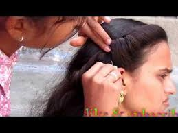 hairstyles youtube simple hairstyle youtube hairstyles pinterest easy