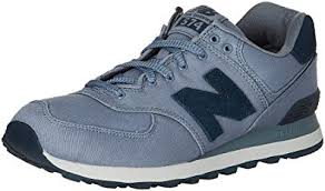 amazon customer reviews new balance mens 574 amazon com new balance men s 574 canvas waxed pack fashionsneakers