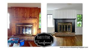 Kitchen Paneling Ideas by Knotty Pine No More Knotty Pine Pine And Knotty Pine Walls