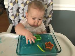 best 25 6 month baby activities ideas on baby