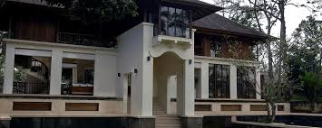 hotel como shambhala in ubud indonesia