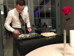 la cuisine de mon pere la préparation du bar en croûte de sel picture of la table de mon