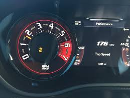 ferrari speedometer top speed pictures only thread show us yer hellcat page 33 srt hellcat