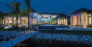 Naples Florida Luxury Homes by Luxury Homes For Sale In Naples Florida Bcb Custom Homes
