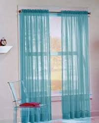 Turquoise Sheer Curtains Cheap Turquoise Curtain Panels Find Turquoise Curtain Panels