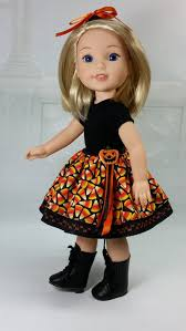 American Doll Halloween Costumes 329 Wellie Wisher Doll Images American
