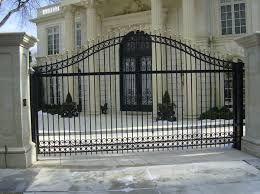 hercules fence custom iron design ornamental ironworks shop