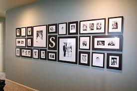Staircase Wall Ideas How High To Hang Pictures U2013 Rules Tips And Ideas