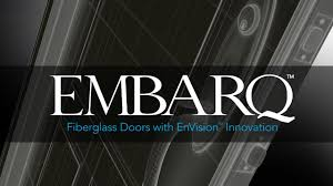 Energy Star Exterior Door by Embarq Revolution In Energy Efficient Fiberglass Doors Youtube