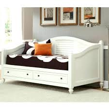 Daybed With Trundle And Mattress Daybeds With Trundle Daybed Pop Up Trundle Frame Daybed With