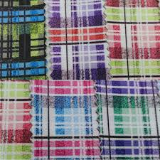 Plaids Compare Prices On Tartan Plaid Fabrics Online Shopping Buy Low