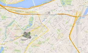 Back Bay Boston Map by Travel Info Mobilizing The Past For A Digital Future