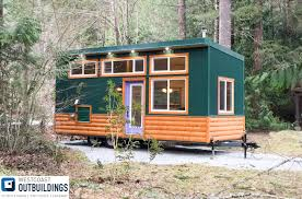 Tinyhouse by The Skookum Tiny House 365 Sq Ft Tiny House Town