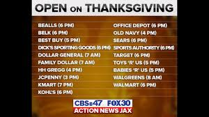 the backlash against black friday wjax tv