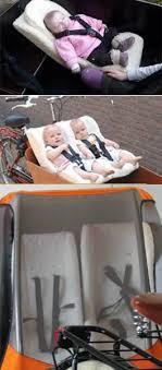 siege coque bébé bakfiets biporteur hollandais page 2