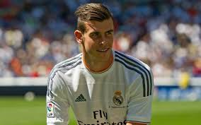 what is gareth bale hair called 40 superstar soccer player haircuts you can copy 2018