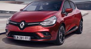 renault europe in europe presented renault clio 2017 model year