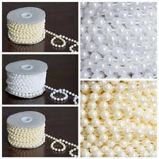 pearl wedding decorations ebay