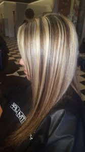 blonde hair with chunky highlights best 25 chunky highlights ideas on pinterest 重庆幸运农场倍投