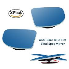 Mirrors For Blind Spots On Cars Adjustable Blind Spot Mirror Rear View Car Side Mirror 3m Adhesive