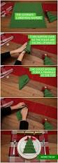 Easy Simple Christmas Table Decorations Best 25 Christmas Table Settings Ideas On Pinterest Christmas