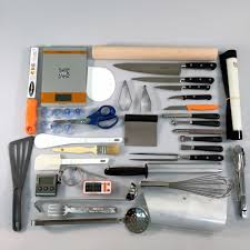 ustensiles de cuisine professionnel mallettes couteaux professionnels et ustensiles de cuisine mitres