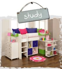 Furniture For Kids Rooms by Stompa High Sleeper Bed With Desk And Sofa Jurgennation Com