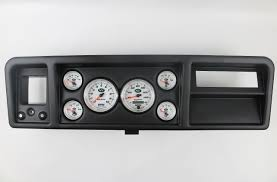 Old Ford Truck Accessories - ford truck 1973 1979 classic dash classic dash