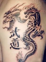 japanese dragon tattoo designs and meaning tattoomagz
