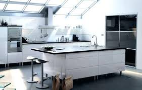 dimension ilot central cuisine dimension ilot cuisine cuisine design d coration cuisine moderne