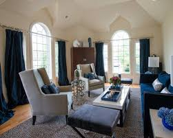 brilliant design navy living room beautiful inspiration beautiful