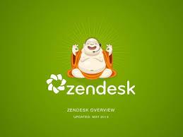 Desk Com Vs Zendesk Zendesk Feature Demo