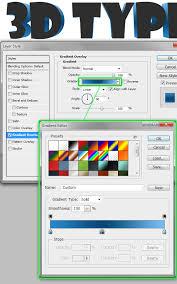 tutorial photoshop cs3 professional create 3d effects in photoshop photoshop outlets for professionals