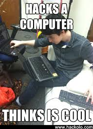 Funny Computer Meme - top 10 funny memes for hackers hacks and glitches portal