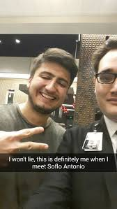 Real Life Meme - got to meet a real life meme gone sexual h3h3productions
