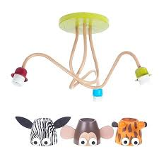 ceiling light toys for babies light animal ceiling light