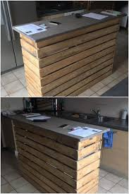build your own kitchen kitchen ideas pallet dining table pallet ideas build your own