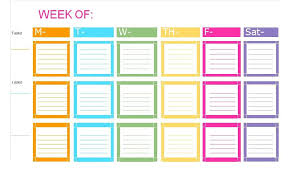 50 printable to do list u0026 checklist templates excel word